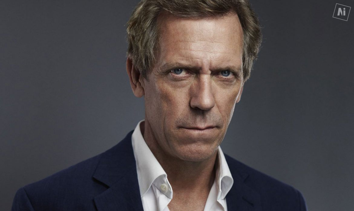 Hugh Laurie jouera-t-il le prince Philip — The Crown