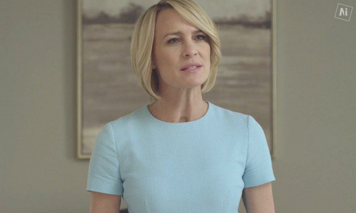 La production reprend sans Kevin Spacey — House of Cards