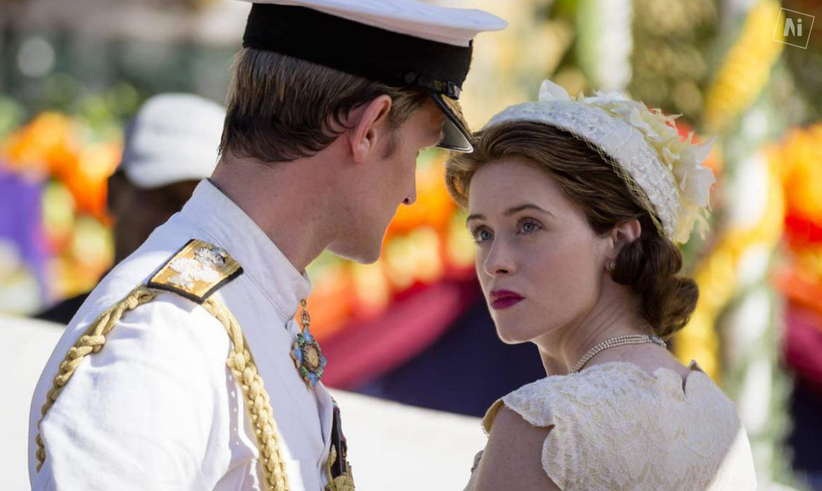 The Crown : Tobias Menzies sera le Prince Philip
