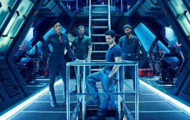 The Expanse : la série est sauvée par Amazon Prime Video